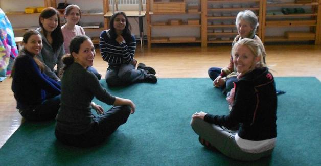 25 Mels Ideias De Nursery Teacher Training No
